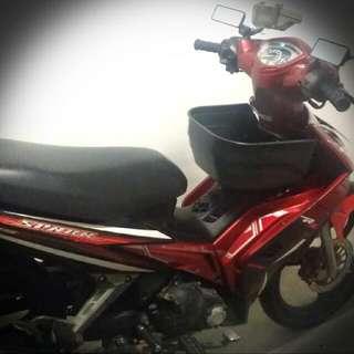 Yamaha / Spark 135 M