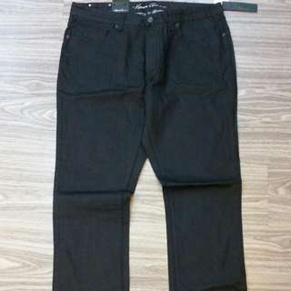 Kenneth Cole Men Jeans 34x34
