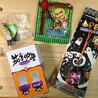 ❤︎各式盒玩、轉蛋、日本瓶裝飲料贈品  (2)❤︎