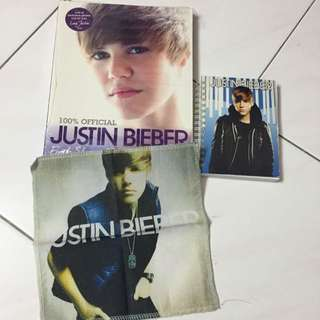 Pre-loved Beliebers' Items For Sale