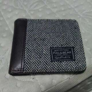 Pull And Bear Limited Edition Wallet