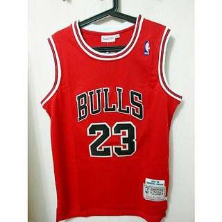 NBA REV30 JERSEY MICHAEL JORDAN 97-98 THROWBACK