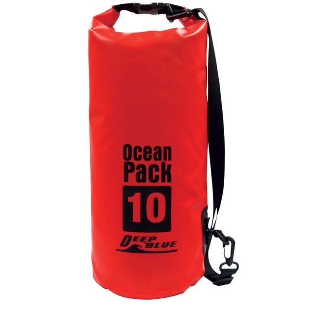 Ocean pack 10L