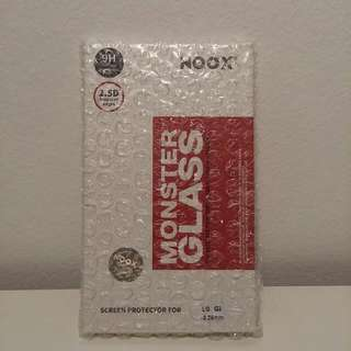NOOX Screen Protector for LG G3