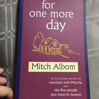 Books By Mitch Albom
