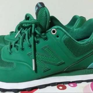 Wts Almost Brand New Authentic New Balance