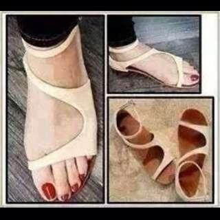 Pre-Order Stylish Strappy Sandals