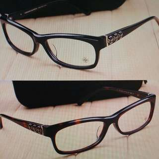e1aef59c0d0 Chrome Hearts Limited Edition Inspired Pieatthe