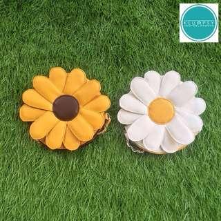 Daisy Sling Bag & Sunflower Sling Bag