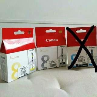 BNIB Canon Printer Ink Cartridge