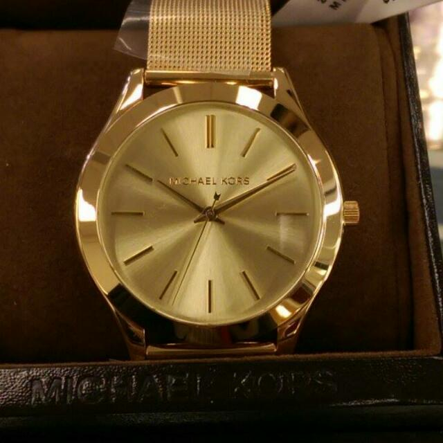 Michael Kors MK3282 Women's Watch