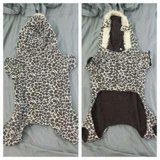 Dog Clothes Giraffe