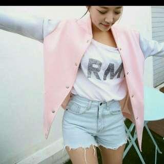 Style Nanda Inspired Jacket
