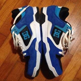 DC Men's Skate shoes US size 10