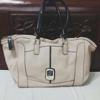 GUESS Tote Bag(Pre-loved)