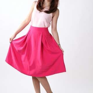 Pink Midi