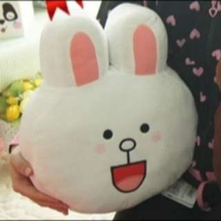 Line Cony Soft Toy