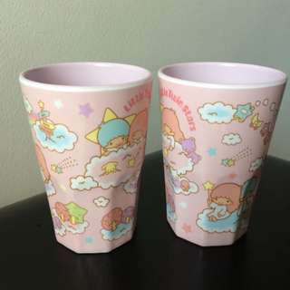 Little Twin Stars Cup *Price Reduced*