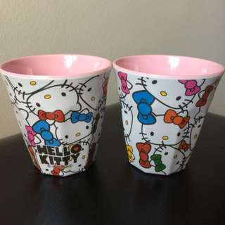 Hello Kitty Cup *Price Reduced*