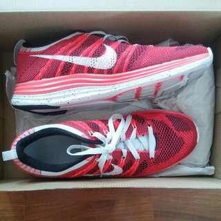 BNIB Nike Flyknit Lunar One+ Women's Size US7.5/UK5