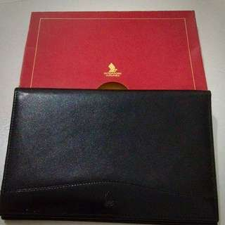 Collectible Brand New SIA Traveller's Wallet