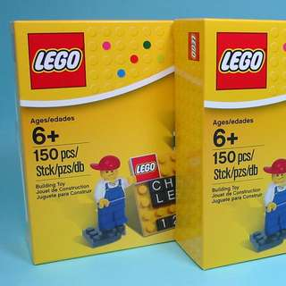 Lego 850425 Desk Business Card Holder