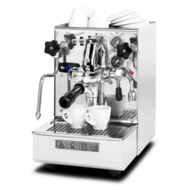 Espresso Machine & Grinder (semi-professional)