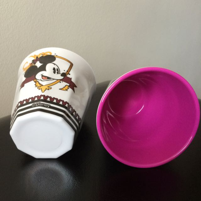 Mickey cup *Price Reduced*