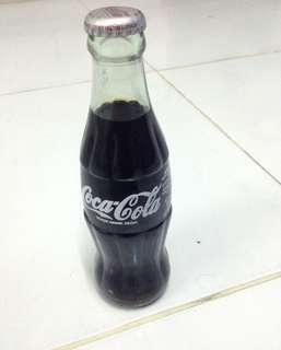 Vintage CocaCola Bottle