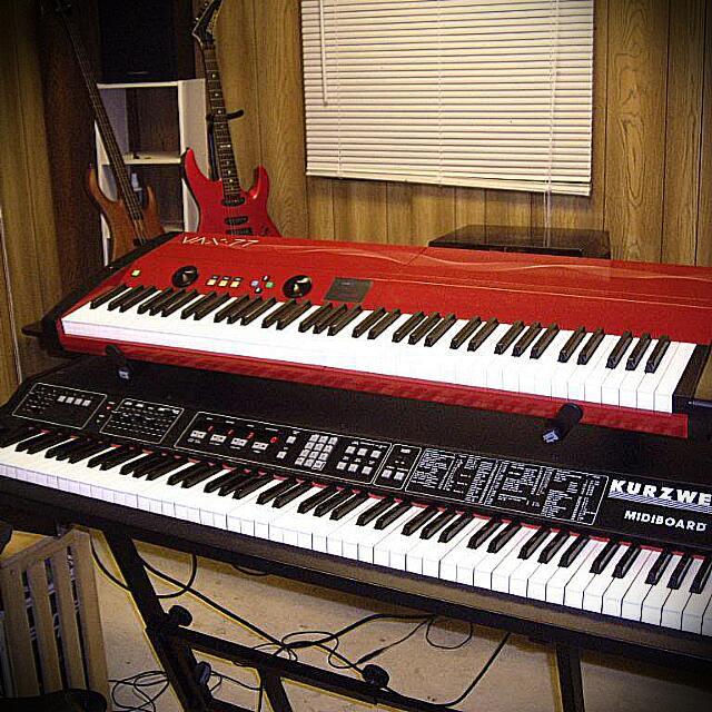 The Finest VAX MIDI CONTROLLER, Bulletin Board, Preorders on