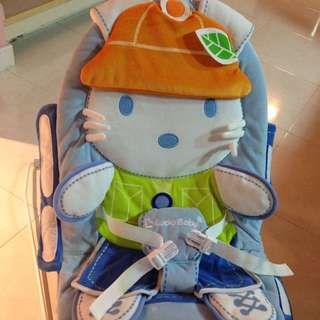 Lucky Baby - Baby Bouncer