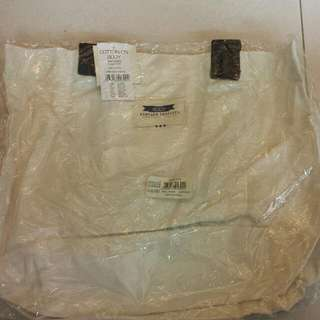 Authentic Cotton On Tuula Tote Bag