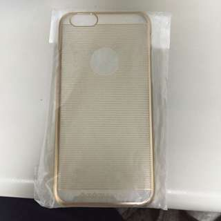 iPhone 6簡約背殼(硬殼)