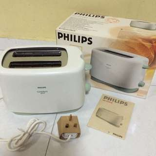 BNIB Philips Toaster