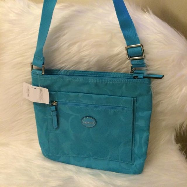 Authentic coach & guess Brand