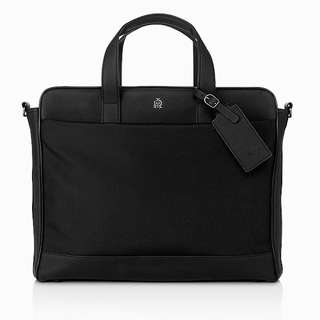 Dunhill Traveller Light Double Zip Tote Bag