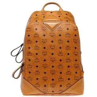 MCM Small Duke Backpack