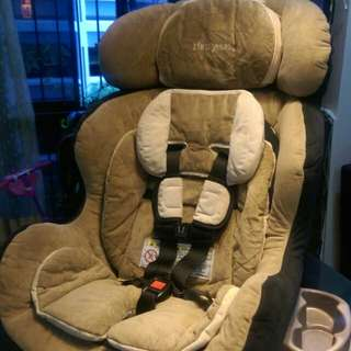 First Years Baby Car Seat In Excellent Condition