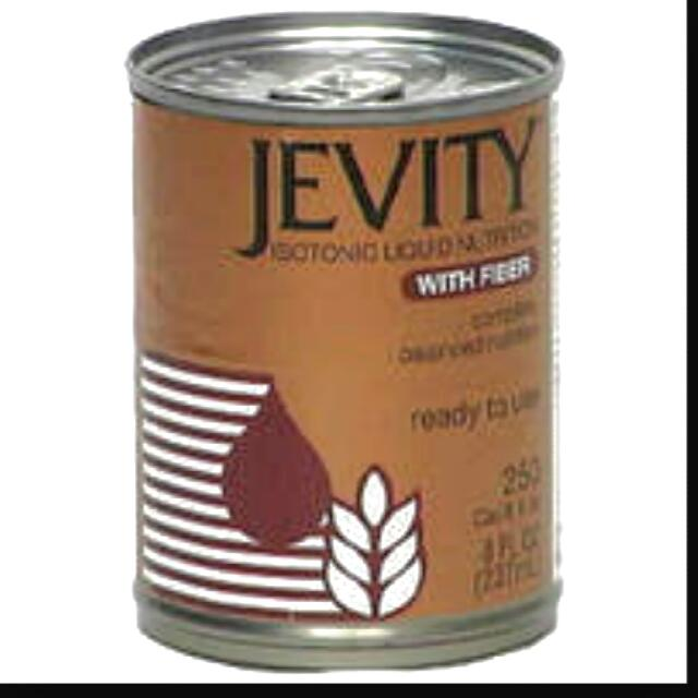 JEVITY Milk Drink NGT