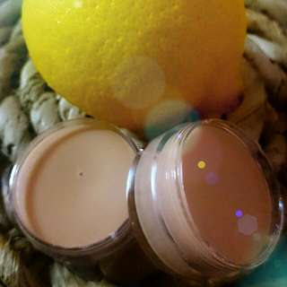 Lemon Chutney LIP BALM - Made With LOVE PRODUCT