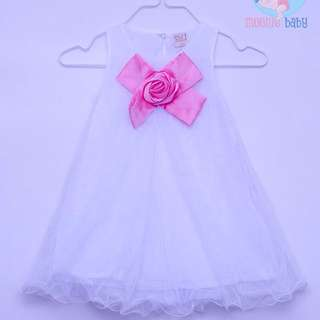 Clearance Sale ! Baby Party Girl Summer Dress