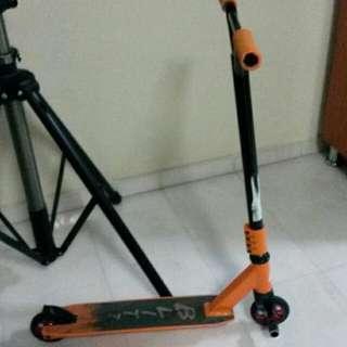 Blitz Stunt Scooter