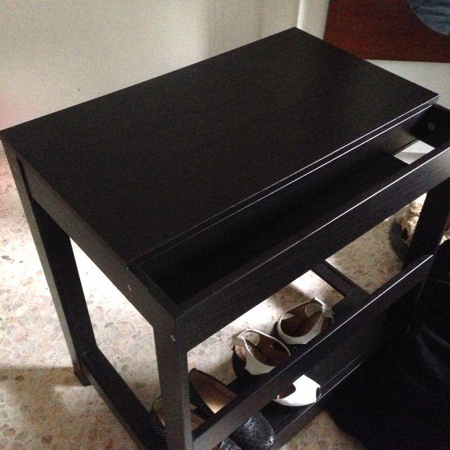 Ikea Study Table