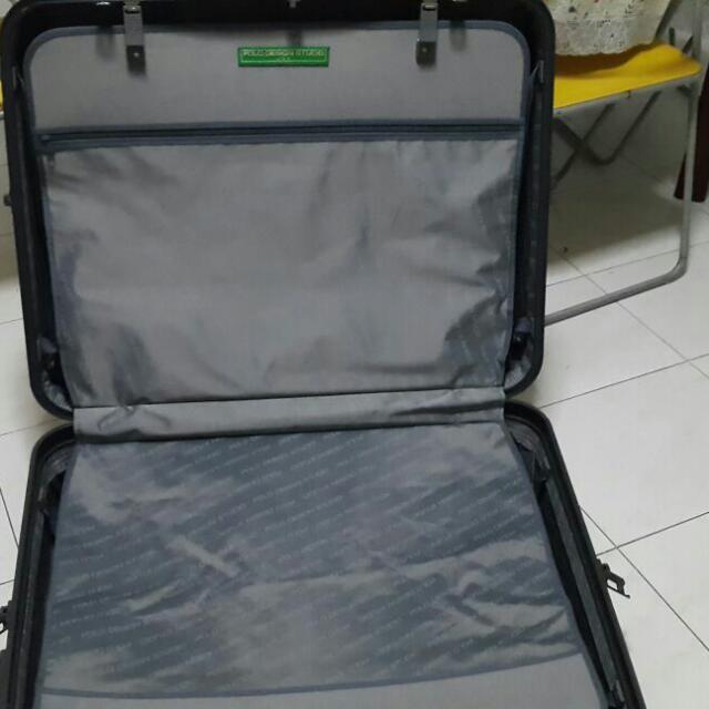 Luggage Polo