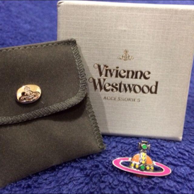 Vivienne Westwood 耳環「正品」單支