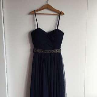 Forever New Prom Dress