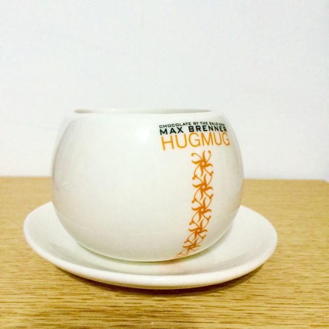 熱巧克力杯 HUGMUG
