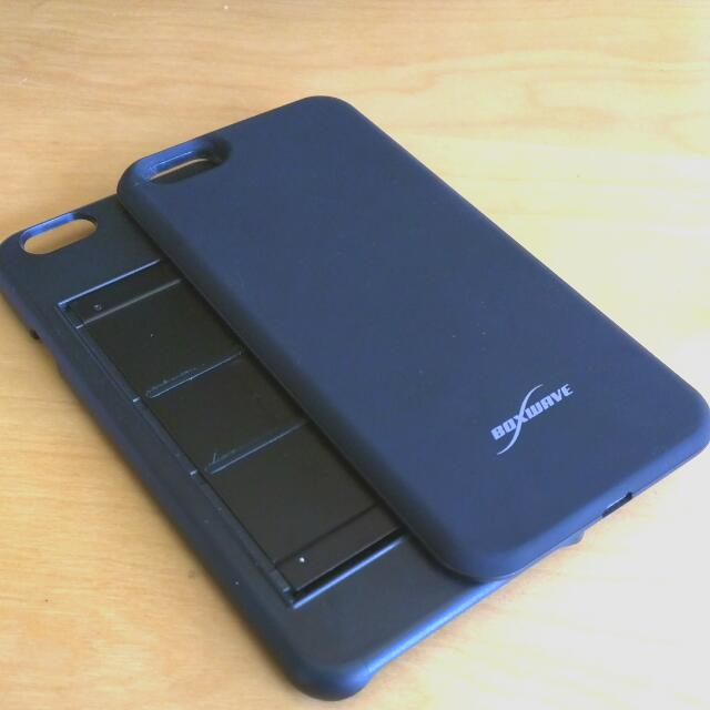 Boxwave Bluetooth Qwerty Keyboard Slide Case For IPhone 6
