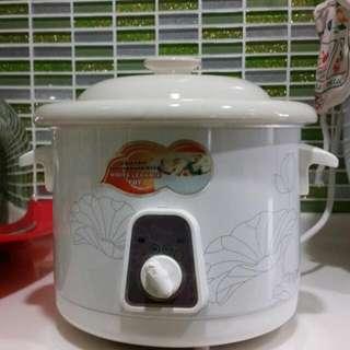 Aerogaz Electric Slow Cooker
