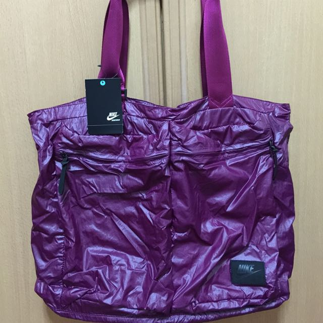 Authentic Nike Sports Bag - New